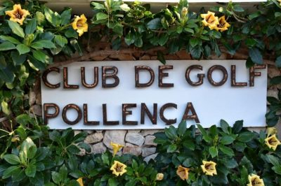 Club De Golf Pollença