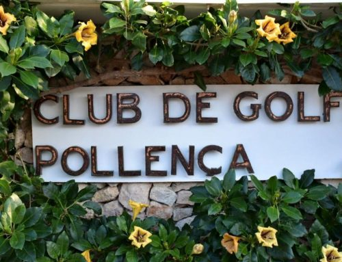 Upto 15% discount at Golf Pollensa